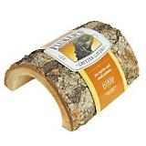 Flukers Critter Cavern Log Reptile Decoration