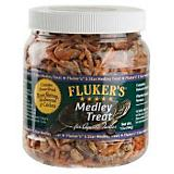 Flukers Medley Turtle Treat