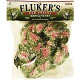 Flukers Red Coleus Repta-Vine Reptile Decoration