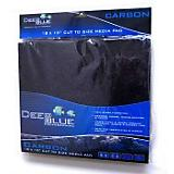 Deep Blue Cut to Fit Carbon Filter Pad 18x10