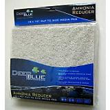 Deep Blue Cut to Fit Ammonia Remover Pad 18x10