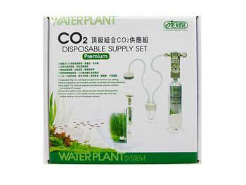 Ista Premium Disposable CO2 Supply Set