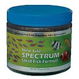 New Life Spectrum Mega Fish Sinking Pellet Food