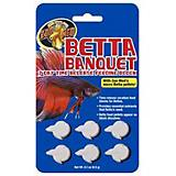 ZooMed Banquet Betta Feeder Block