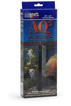 Lees Aquarium Divider or Breeder 40/60 Gallon Tank