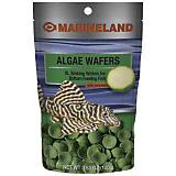 Marineland XL Algae Wafer Fish Food
