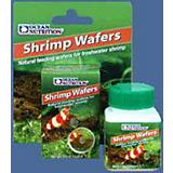 Ocean Nutrition Freshwater Shrimp Wafer .53oz