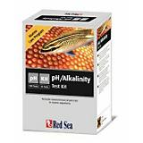 Red Sea Fish Pharm pH/Alkalinity SW Test Kit