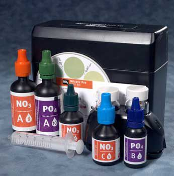 Red Sea Fish Pharm Algae Control Test Kit