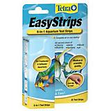Tetra EasyStrips 6 in 1 Aquarium Test Strips