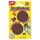 Tetra Vacation 5 Day Feeder 2pk
