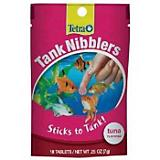 Tetra Tank Nibblers Fish Food