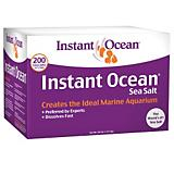 Instant Ocean Sea Salt 200 gal Box