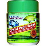 Ocean Nutrition Vegi Cichlid Flake Food