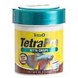TetraPro Betta Crisps Fish Food
