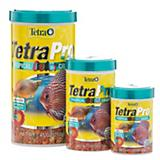 TetraPro Color Crisps Fish Food