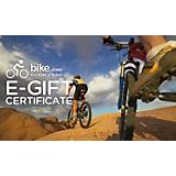 Bike.com Gift Certificate