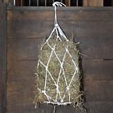 Heavy-Duty Cotton Rope Hay Net