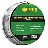Powerfields UCG High Voltage Wire Rated 20000 Volt