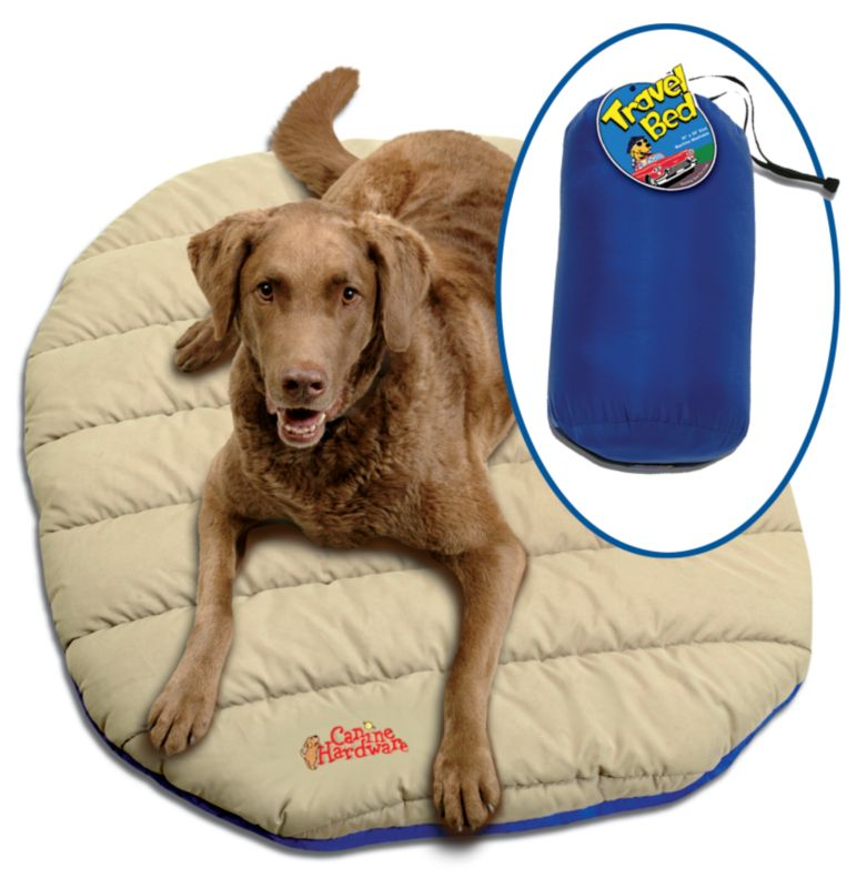 ChuckIt Travel Dog Bed