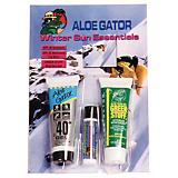 Aloe Gator Winter Combo Pack