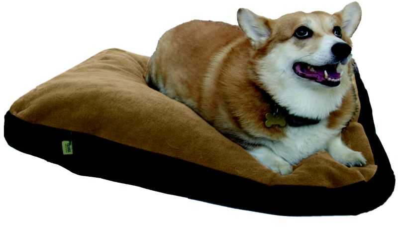 Equinox Rovers Roost Dog Bed Large Tan