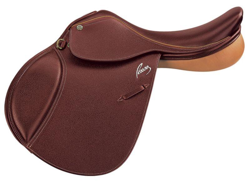 Rodrigo Pessoa Pony Saddle 14 Pony