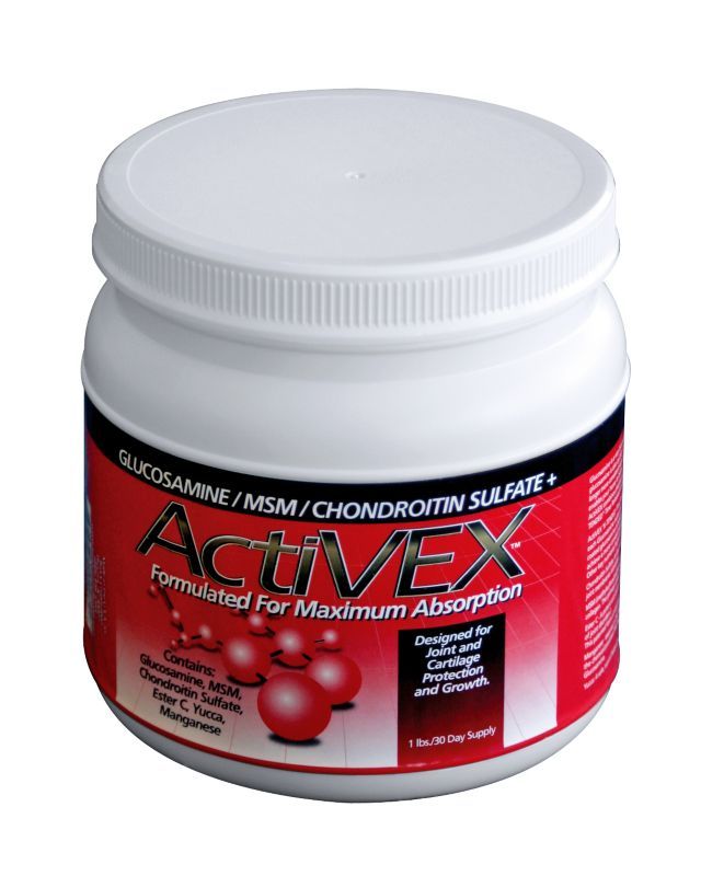 Activex Powder Joint 1 lb
