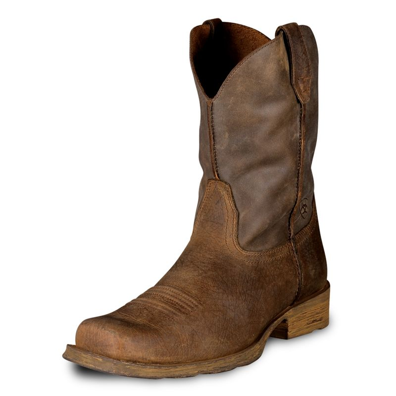 Ariat Mens Rambler Boots 9 EE