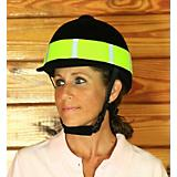 Roma Reflective Helmet Band