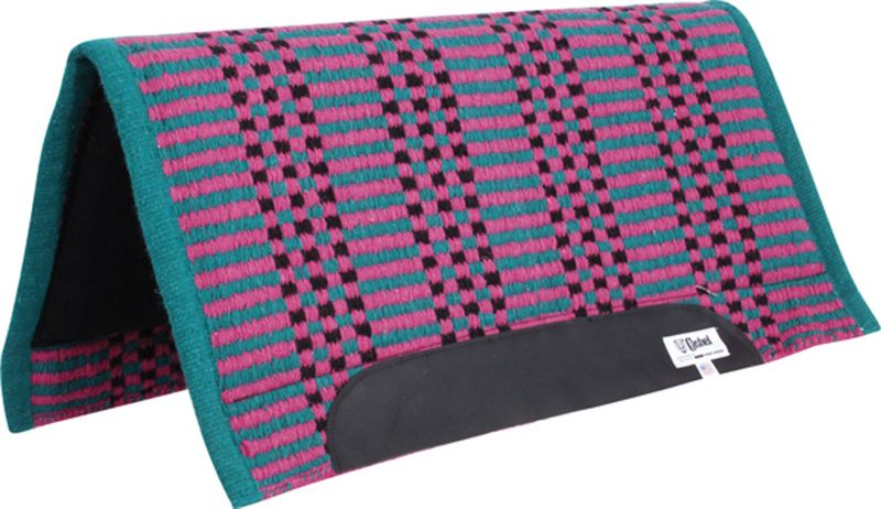 Cashel PF Rider Reverse Wedge Western Saddle Pad 3 Best Price
