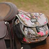 Cashel Deluxe Saddlebag