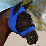 Roma Lycra Pull-On Fly Mask w/Ears
