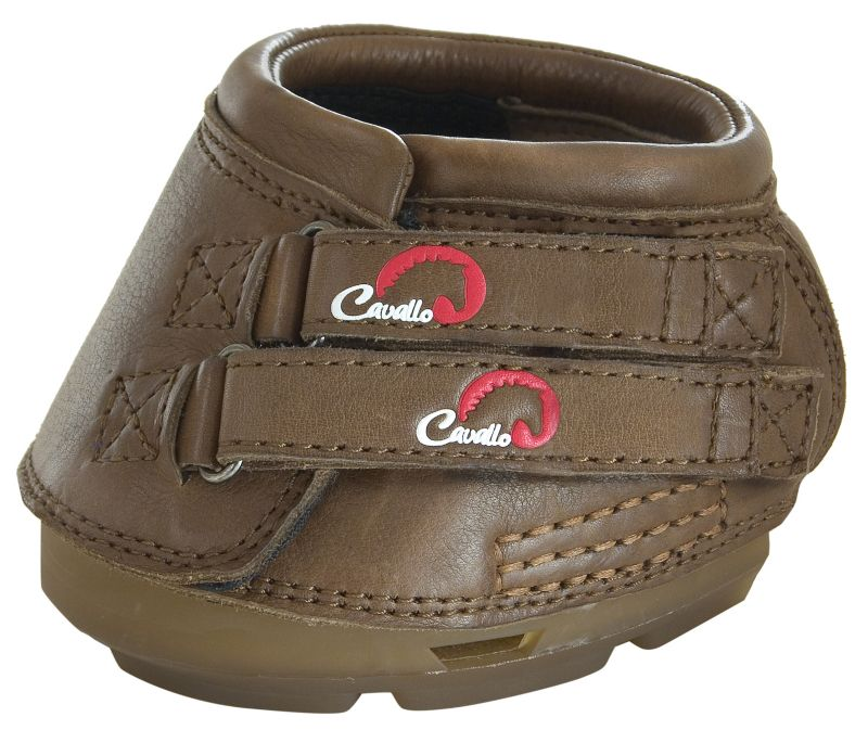 Cavallo Simple Boots Pair Size 2 Brown Best Price