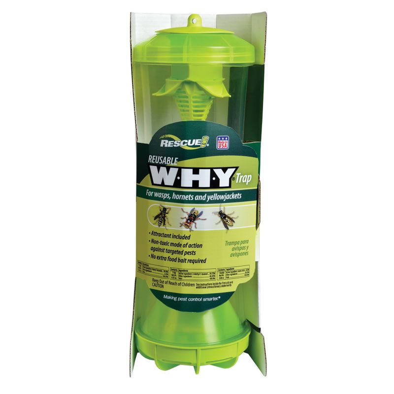 Rescue W-H-Y Trap Best Price