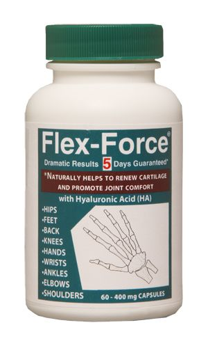 Flex-Force with HA for Humans Best Price