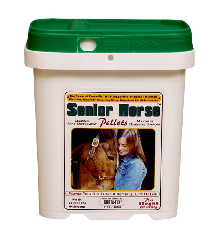 Corta-Flx Senior Horse 4 lb Best Price