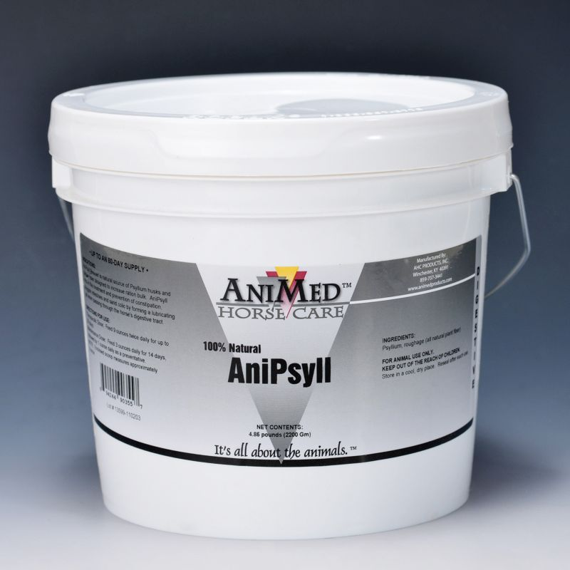 AniMed AniPsyll 5 lbs Best Price