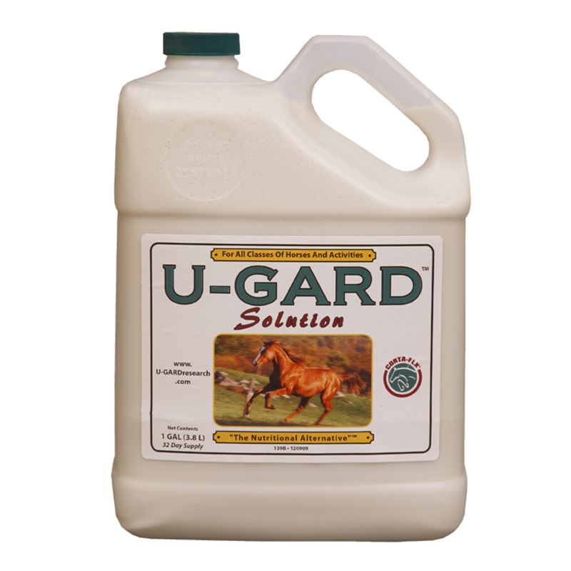 Corta-Flx U-Gard Solution Best Price