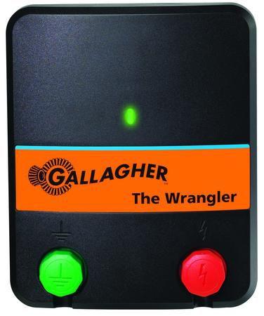 Field Guardian Wrangler 110 Volt Energizer