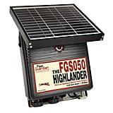 Field Guardian The Highlander Solar Energizer