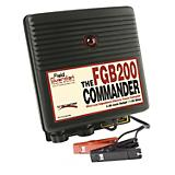 Field Guardian The Commander Battery Energizer
