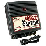 Field Guardian The Captain Energizer
