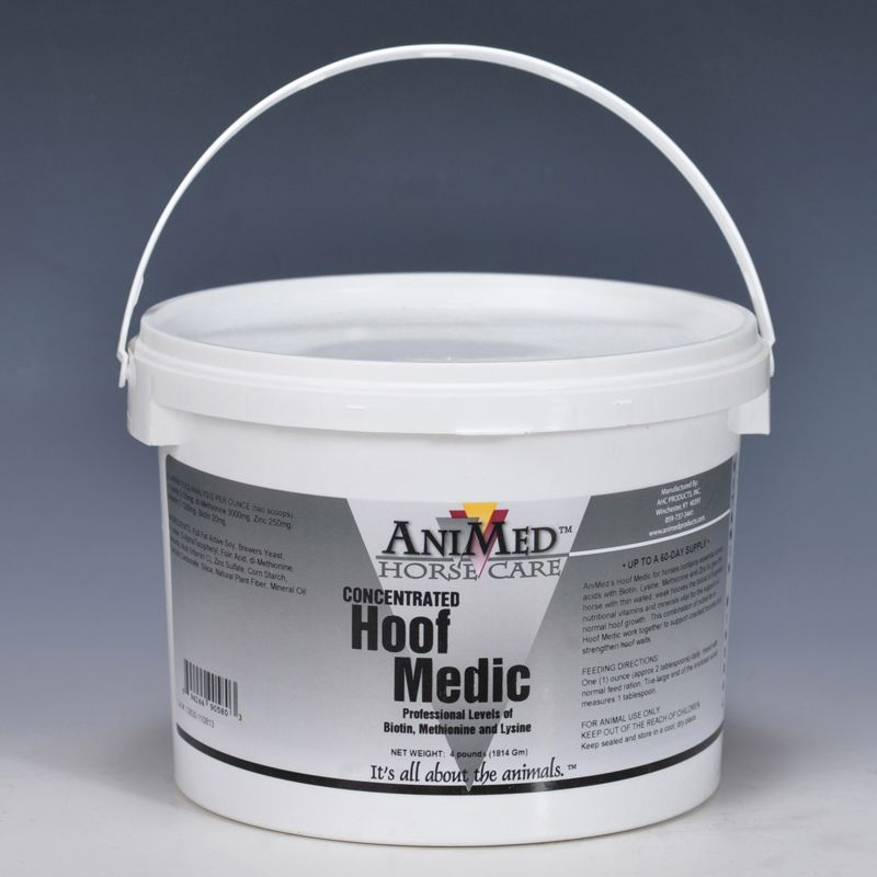 AniMed Hoof Medic 4 lbs Best Price