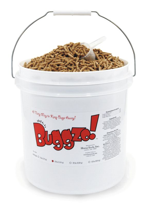 horsetech buggzo 10 lb on lovemypets.com