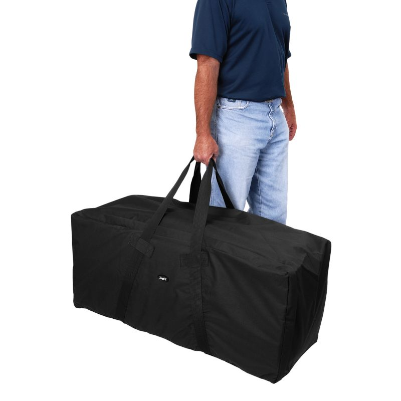 Tough-1 Hay Bale Bag Black Best Price
