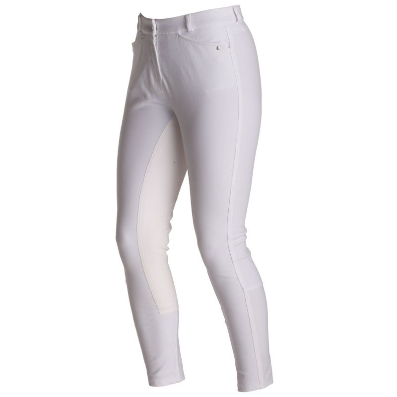 ariat full seat breeches