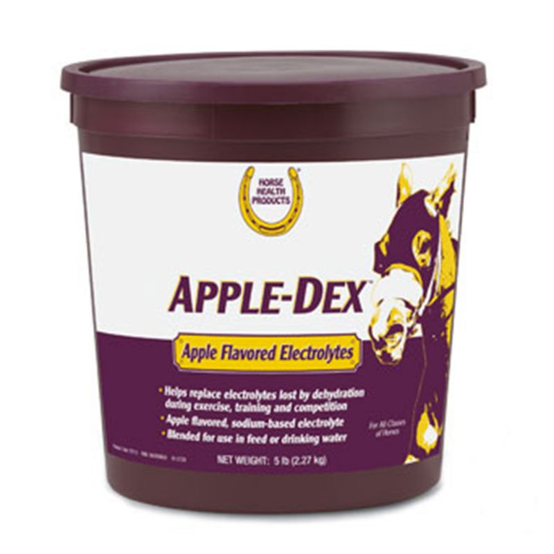 Horse Health Apple-Dex 5 lb Best Price