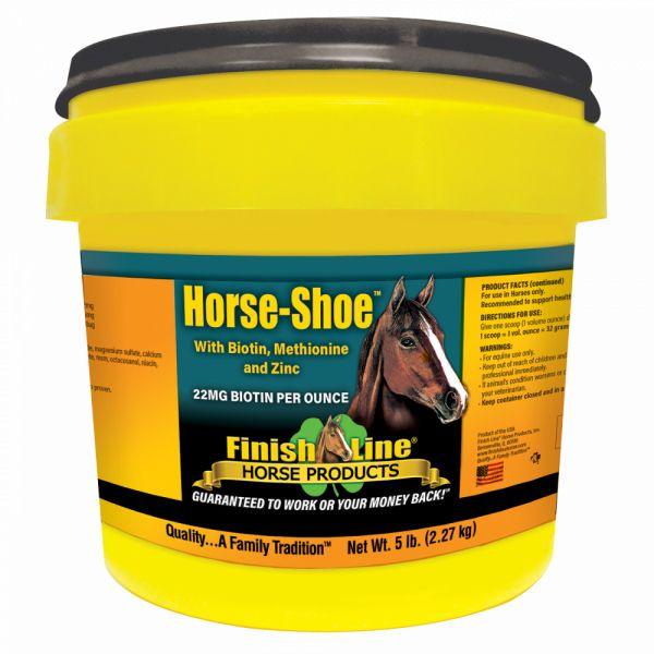 Finish Line Horse-Shoe 2 lb