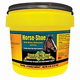 Finish Line Horse-Shoe